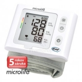 Microlife BP W2 Slim