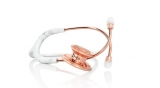 MDF 777 MD One® Stainless Steel Stethoscope - Marble Rose Gold