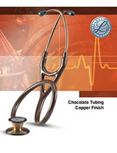 3M Littmann Cardiology III : Copper : Special Edition